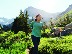 Jenny Jurek Was Made For The Mountains Role Models, Running, Mountains, Nature, Travel, Outdoor, Templates, Outdoors, Naturaleza