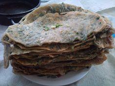 Kurdish Food - Kalaneh