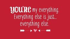 Share a little love with these love quotes from Hallmark. Includes 15 short and sweet love quotes sure to make any heart flutter. Love Sayings, Love Quotes For Wife, Tagalog Love Quotes, Sweet Love Quotes, Cute Couple Quotes, Love Quotes With Images, Life Quotes Love, Valentine's Day Quotes, Love Yourself Quotes