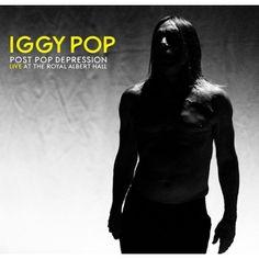 Iggy Pop - Post Pop Depression - Live At The Royal Albert Hall (3xLP, Album) 2017