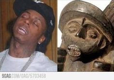 Mayans.. they also predicted Lil Wayne...