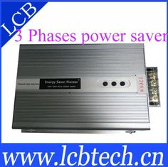 2017 120kw Three Phase Energy Saver Pioneer Electricity Saving Box Power Saver Energy Saver Device From Freedeal, $177.27 | Dhgate.Com