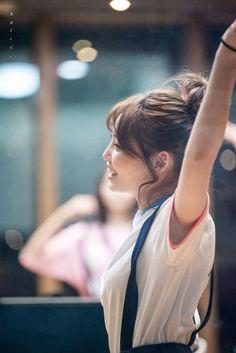 IOI - Kim ChungHa 김청하 #청하