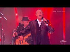 "ARIA's 2016: ""You're the Voice"" - John Farnham (23/11/16)"