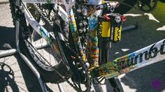 Znalezione obrazy dla zapytania zumbi bikes All Mountain Bike, Touring, Poland, Germany, Europe, Walking Dead Coral, Deutsch