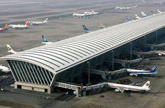 Shanghai Pudong International Airport(PVG)