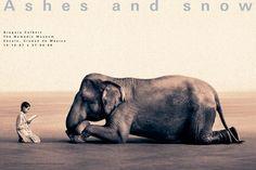 elephant mamas boy   Found on art.com