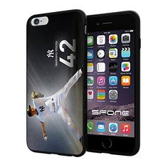 "Mariano Rivera Baseball #2295 iPhone 6 Plus (5.5"") I6+ Case Protection Scratch Proof Soft Case Cover Protector SURIYAN http://www.amazon.com/dp/B00X5X2FR0/ref=cm_sw_r_pi_dp_Lntxvb0DA30V1"