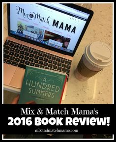 2016 Book Review