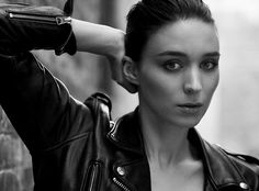 Rooney Mara is oh, so gorgeous.