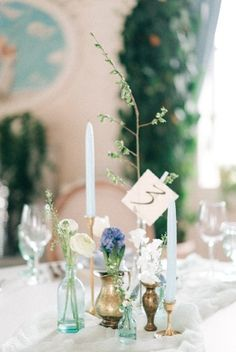 spring wedding detail весенняя свадьба