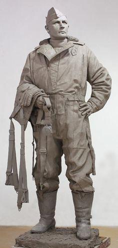 philip jackson sculpture - Google Search