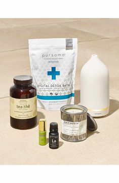 What it is: A powerful agent to aid in environmental detoxification and offset from too much exposure to technology.