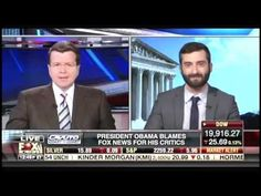 Friends Of Liberty: Markay On President Obama And Democratic Party Not Understanding Criticism....