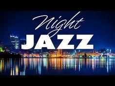 Elegant Night JAZZ Playlist - Gentle Piano JAZZ & Lights of Night City - Night Traffic JAZZ - YouTube Piano Jazz, Jazz Music, Morning Music, Lounge Music, Thank You For Listening, Meditation Space, Night City, Relaxing Music, Apple Music