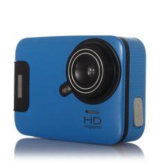 ENLAN A11 Sport-Mre 13MP Smart Digital HD Camera Video Phone Quad Core 3G WCDMA 2G GSM IPS 2.6 480*320pixels Touch Screen 1G RAM+4G ROM Android 4.4 Bluetooth 4.0 WiFi