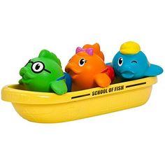 Munchkin Bath Toy, School of Fish, http://www.amazon.com/dp/B00PHWMKV8/ref=cm_sw_r_pi_awdm_fRHJvb023121A