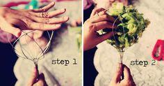 bouquet- wedding #dreamwedding #ruchebridal