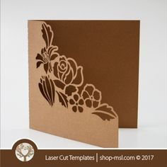 Product Laser cut template, wedding invite card, Get online now, free vector designs every day. @ shop-msl.com