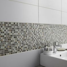 1000 images about salle de bain on pinterest merlin - Carrelage metro leroy merlin ...