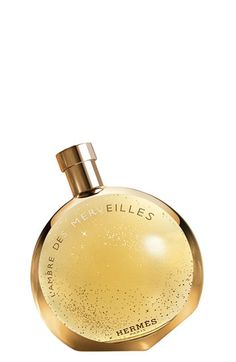 Hermes L'amber Des Merveilles Edp Spy, L'Ambre des Merveilles by Hermes is a Oriental Vanilla fragrance for women and men. This is a new fragrance. L'Ambre des Merveilles was launched in 201 Hermes Perfume, Perfume Versace, Perfume Scents, Fragrance Parfum, Perfume Oils, Perfume Bottles, Perfume Lady Million, Sephora, Perfume Collection
