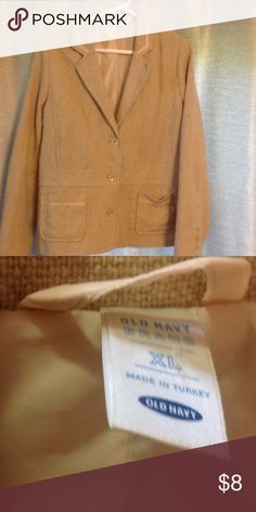 Old Navy Blazer Good used condition Old Navy Jackets & Coats Blazers