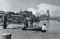 Viborg, Back In Time, Helsinki, Finland, New York Skyline, Painting, Travel, Google Search, Vintage