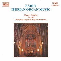 Various - Early Iberian Organ Music