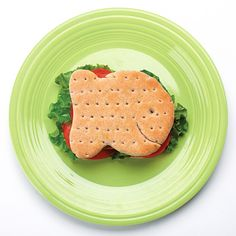 Toddler Lunch Ideas - parenting.com