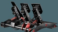 Review of the new Fanatec Clubsport Pedals V3 and buyer's warning regarding USD vs EUR - Increased Precision, Simpler Brake Adjustment. Very robust update ...
