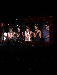 One Direction  8/11/14 Where We Are Tour