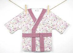 Kimono_bebés