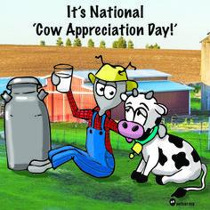 Cow Appreciation Day, Cartoon Drawings, Peanuts Comics, Snoopy, Fictional Characters, Drawings Of Cartoons, Fantasy Characters