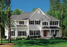 Siding - Quality Window & Door, Charter Oak, Prodigy,