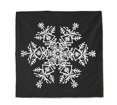 Snowflake Quilt - Star by Haptic Lab