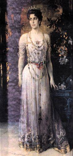 Victoria Melita