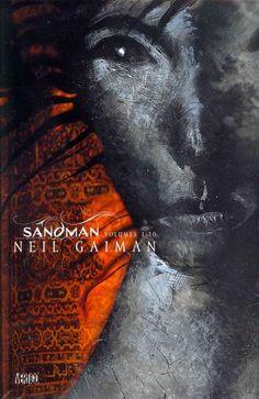 The Sandman by Neil Gaiman, September 2016 Bookmark: Favorite Graphic Novels of Tegan Mannino, Circulation Supervisor & Cataloger
