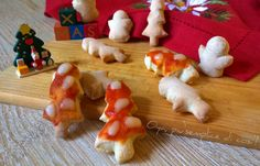 Alberelli di pizza, ricetta semplice natalizia | Oya