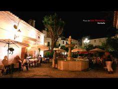Spain's nightlife Timelapse - YouTube