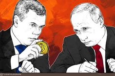 Russia Expected to Legalize Bitcoin P2P Transactions
