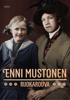 Enni Mustonen: Ruokarouva