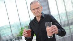 Koktajle odchudzające twórcy diety strukturalnej