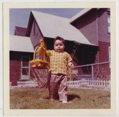 1960s Vintage Easter, Vintage Colors, Vintage Antiques, 1960s, Retro, Mid Century