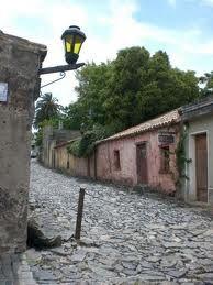 Colonia de Sacramento, Uruguay  Fundada en 1680