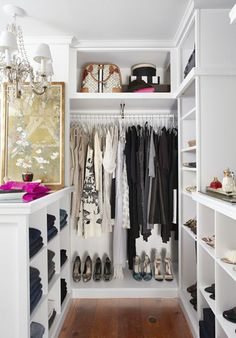 Find This Pin And More On Coolest Closets.