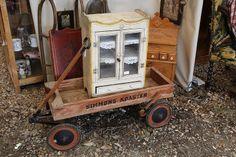 Marburger Farm Antique Show, Round Top, TX