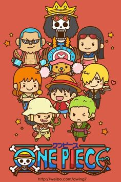 One Piece Chibi wallpaper Anime One Piece, One Piece Cartoon, One Piece 1, Jin Chibi, Goku Chibi, Chibi Kawaii, Spiderman Chibi, Deadpool Chibi, Chibi Eyes