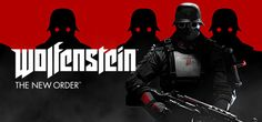 Wolfenstein®: The New Order reignites the series that created the first-person shooter genre. Under development at Machine Games, a studio comprised of a seasoned group of developers recognized for their work creating story-driven games, Wolfenstein offers a deep game narrative packed with action, adventure and first-person combat.