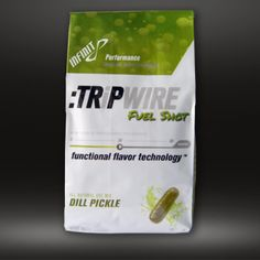 This pickle-flavored electrolyte energy gel is ideal for marathons and triathlons. Natural Electrolytes, Sports Drink, Heart Rate, Energy Drinks, Athletes, Pickles, Conditioner, Nutrition, Strong