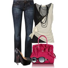 """Untitled #187"" by c-michelle on Polyvore"